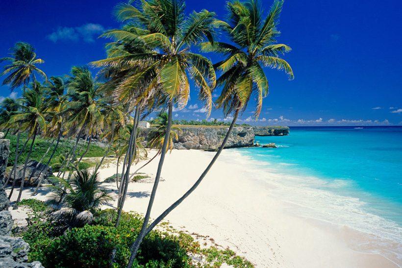 Barbados_3_Prelepa peščena plaža na Barbadosu