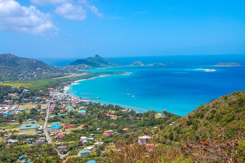Grenada_2_Čudoviti otok Carriacou