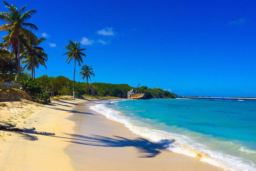 Grenada_2_Sončni in peščeni otok Carriacou