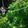 St_Lucia_1_Adrenalinski park Treetop