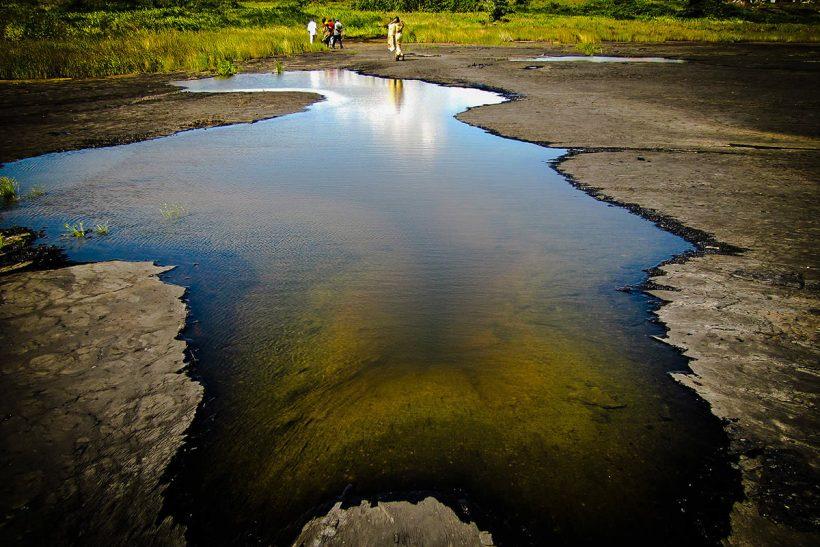 Trinidad_2_Sijajno jezero Pitch