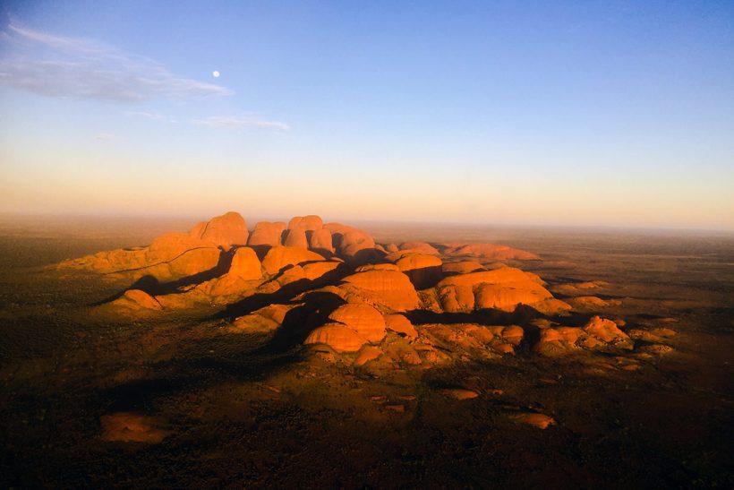 Hisa Potovanj Avstralija Kata Tjuta 25