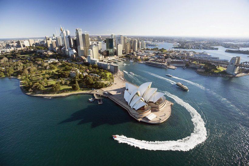 Hisa Potovanj Avstralija Sydney 55