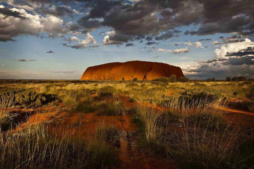 Hisa Potovanj Avstralija Uluru 72