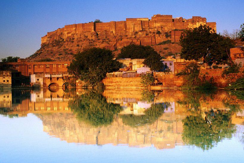 Hisa Potovanj Indija Agra 20 Red Fort