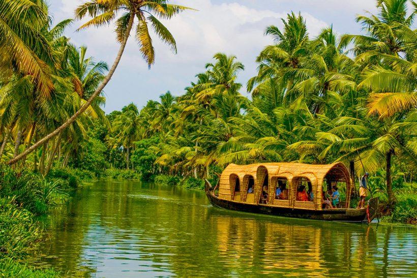 Hisa Potovanj Indija Backwaters 7