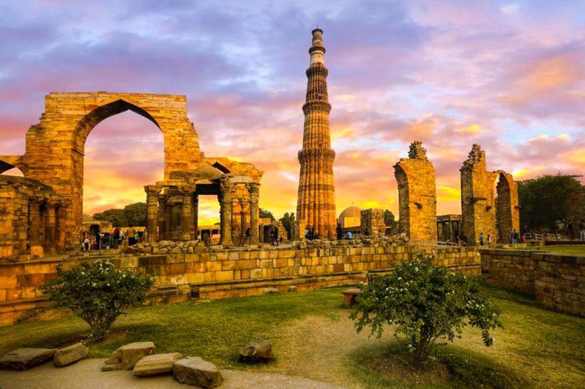 Hisa Potovanj Indija Delhi 4