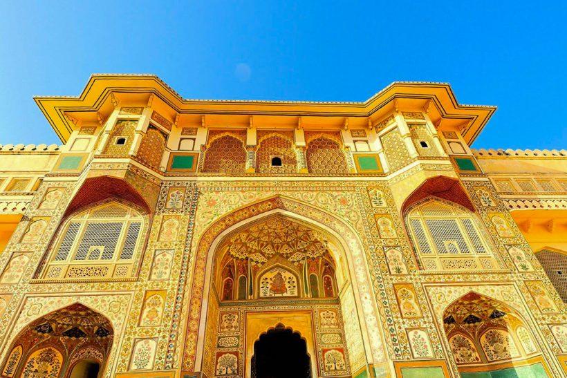 Hisa Potovanj Indija Jaipur 1