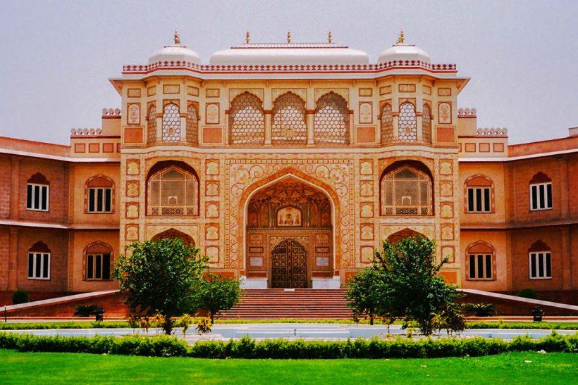 Hisa Potovanj Indija Jaipur 6