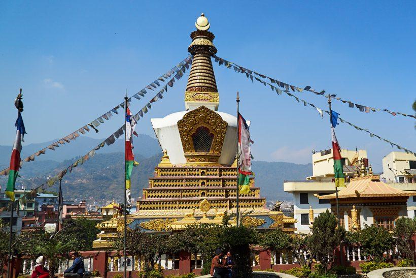 Hisa Potovanj Indija Kathmandu 2