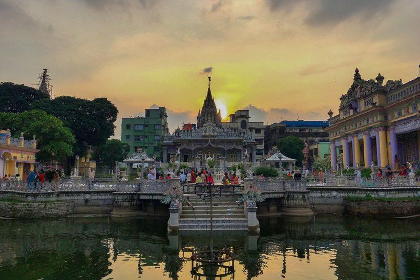 Hisa Potovanj Indija Kolkata 2