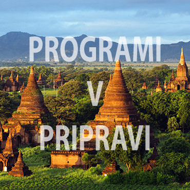 Hisa Potovanj Mjanmar V Pripravi