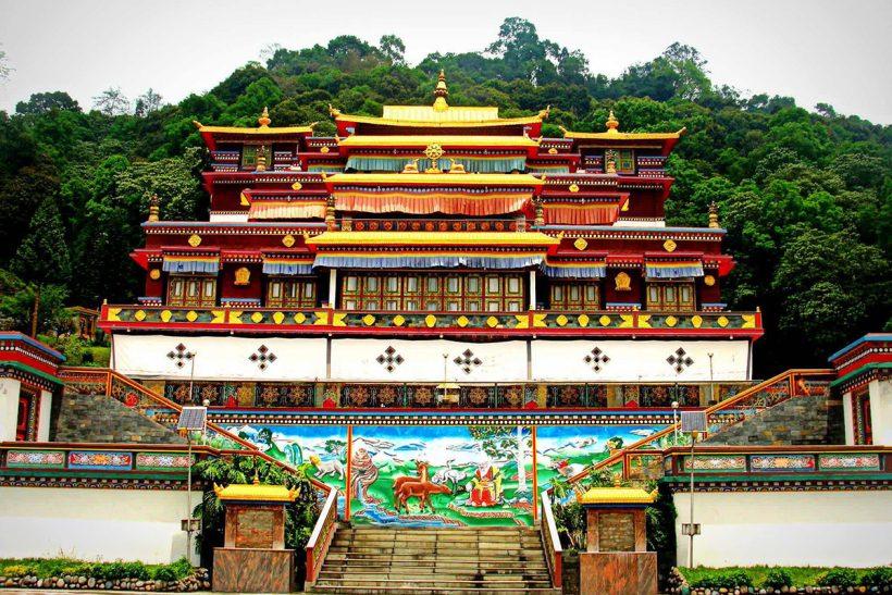 Hisa Potovanj Darjeeling Sikkim 005 Gangtok