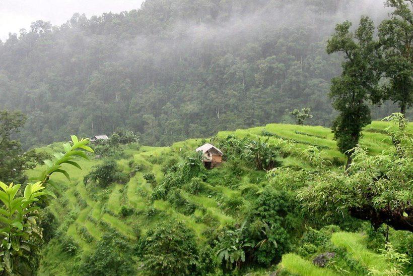 Hisa Potovanj Darjeeling Sikkim 015 Pelling