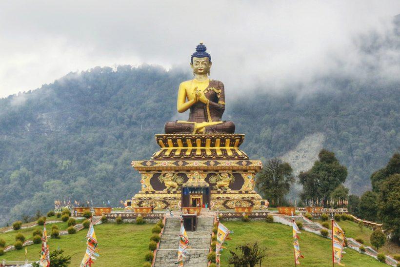 Hisa Potovanj Darjeeling Sikkim 016 Pelling