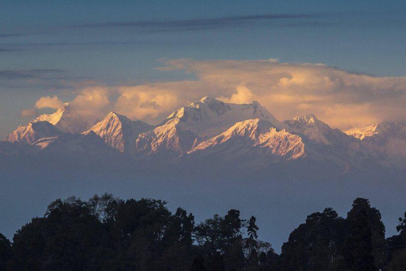 Hisa Potovanj Darjeeling Sikkim 022 Darjeeling Himalaya