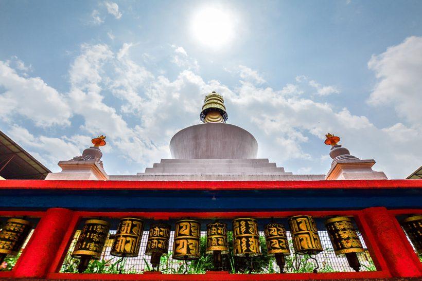 Hisa Potovanj Darjeeling Sikkim 030 Kalimpong