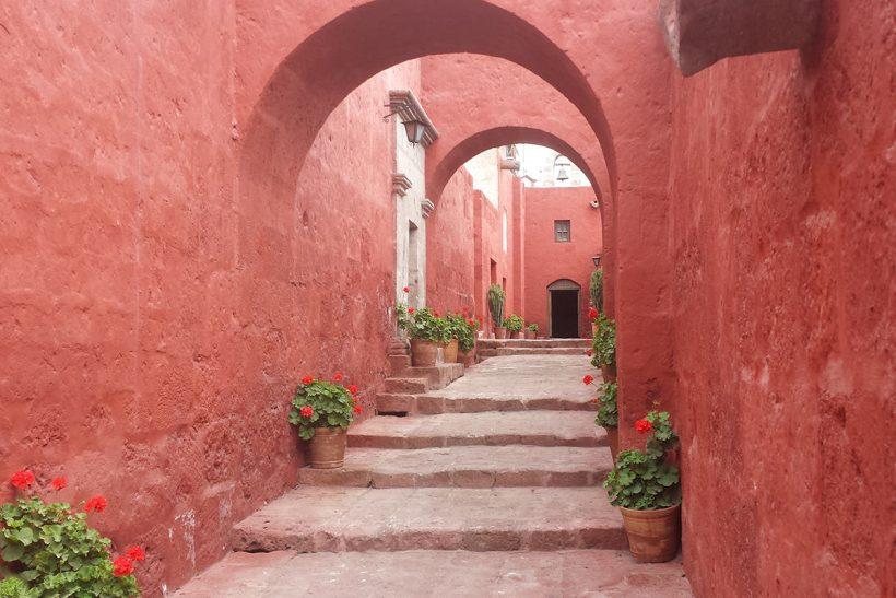 Hisa Potovanj Peru 012 Arequipa