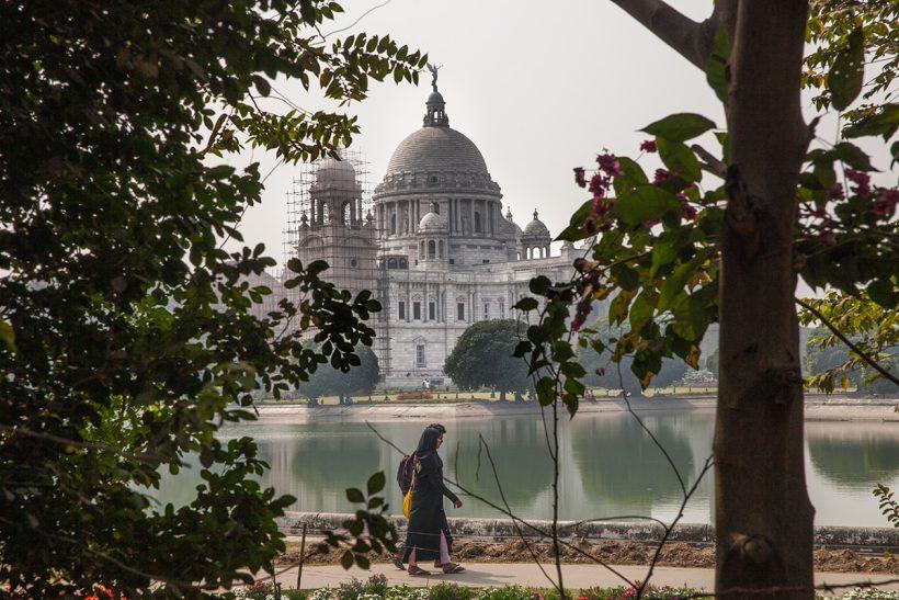 Hisa Potovanj Kalkuta 1001