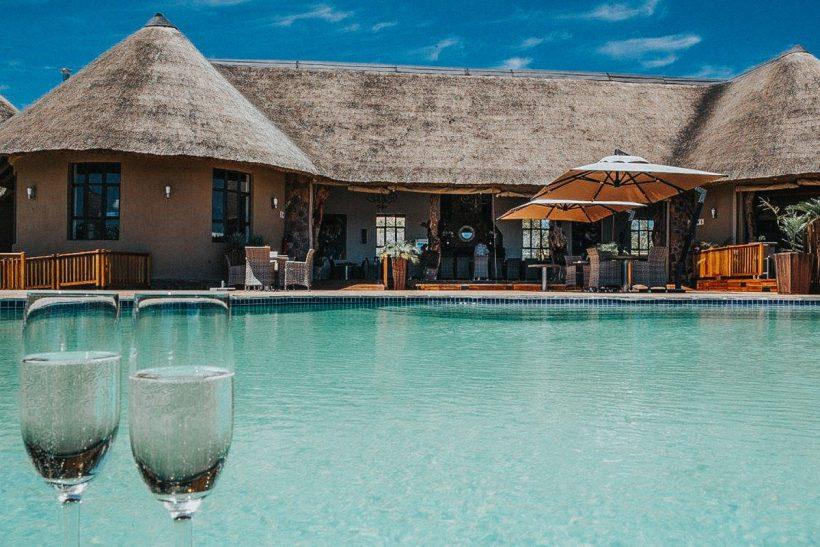 Hisa Potovanj J Afrika Hotel 3
