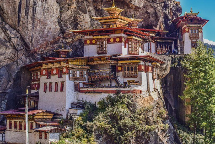 Hisa Potovanj Butan 1