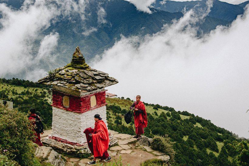 Hisa Potovanj Butan 4