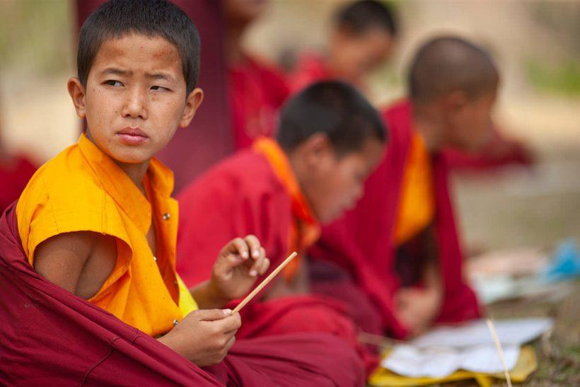 Hisa Potovanj Butan 6