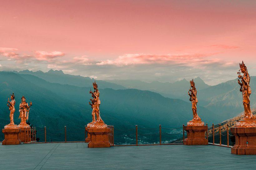 Hisa Potovanj Butan 7