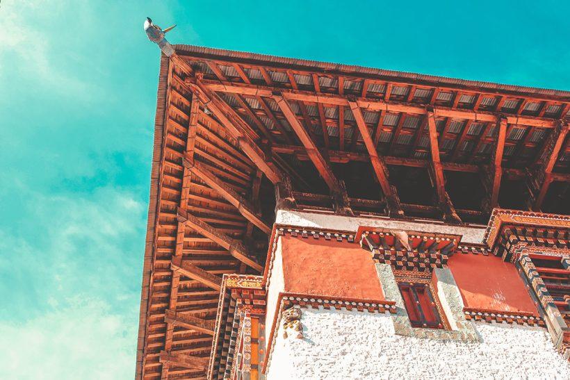 Hisa Potovanj Butan 8
