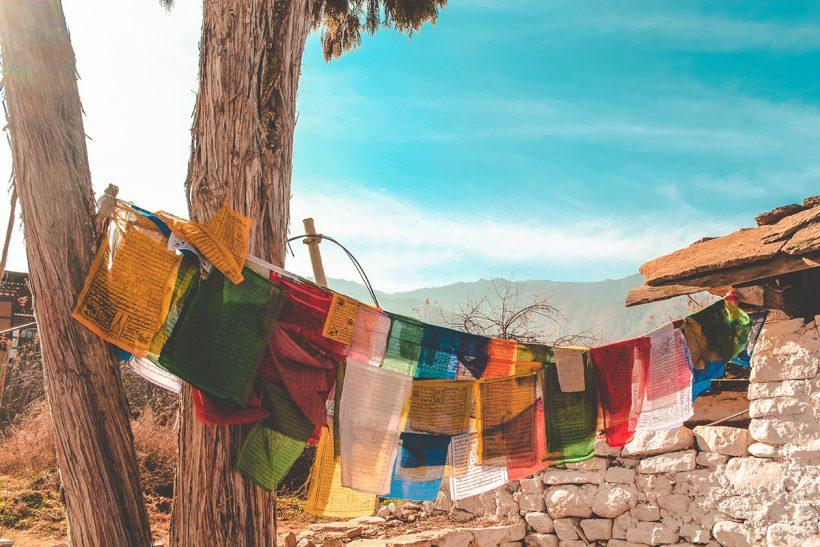 Hisa Potovanj Butan 9
