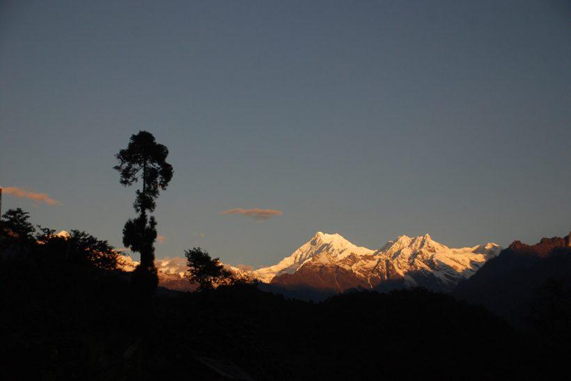 Hisa Potovanj Darjeeling Sikkim Kalkuta 07