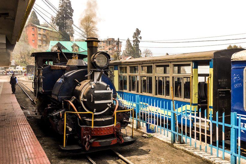 Hisa Potovanj Darjeeling Sikkim Kalkuta 09