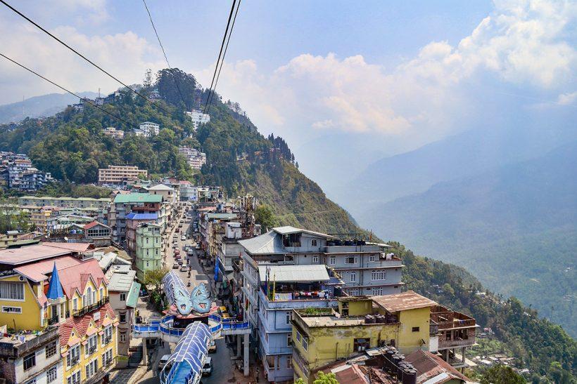 Hisa Potovanj Darjeeling Sikkim Kalkuta 10