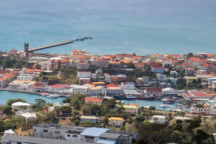 Hisa Potovanj Karibi Grenada 01