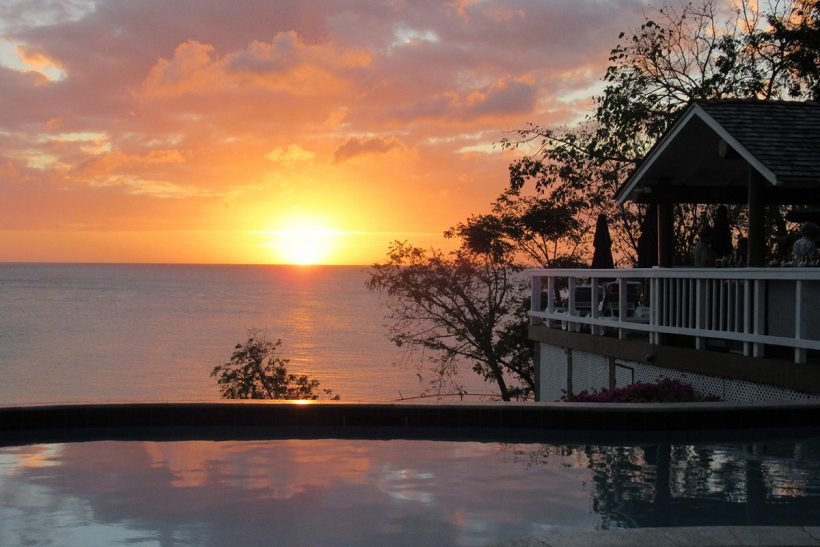Hisa Potovanj Karibi St Lucia 11