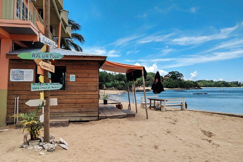 Hisa Potovanj Karibi Trinidad In Tobago 01