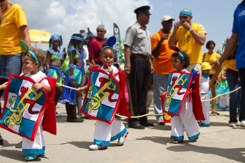 Hisa Potovanj Karibi Trinidad In Tobago Karneval 01