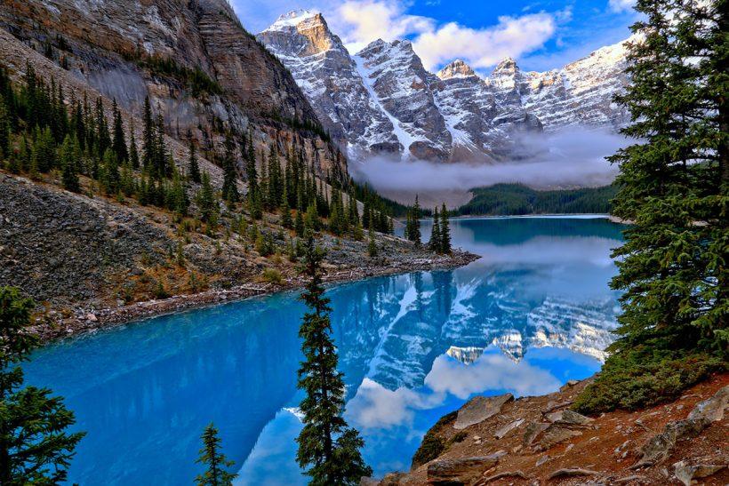 Hisa Potovanj Narodni Parki ZDA In Kanade 07