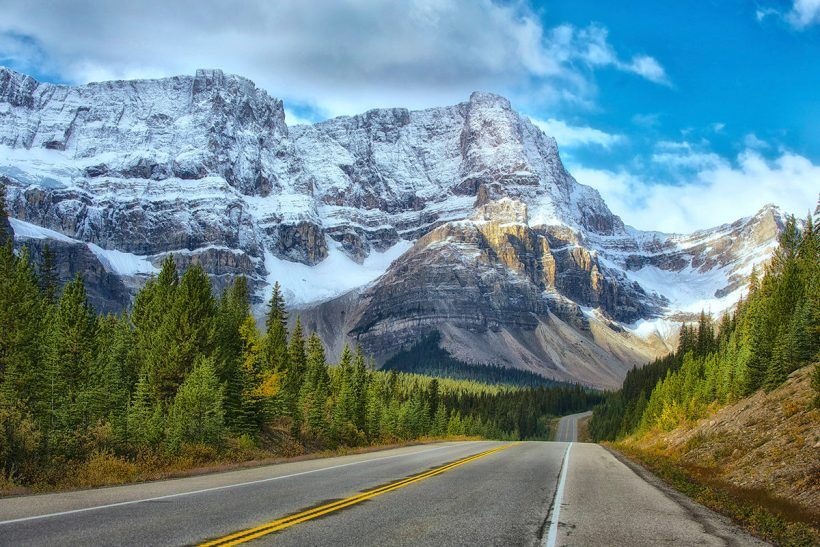 Hisa Potovanj Narodni Parki ZDA In Kanade 10