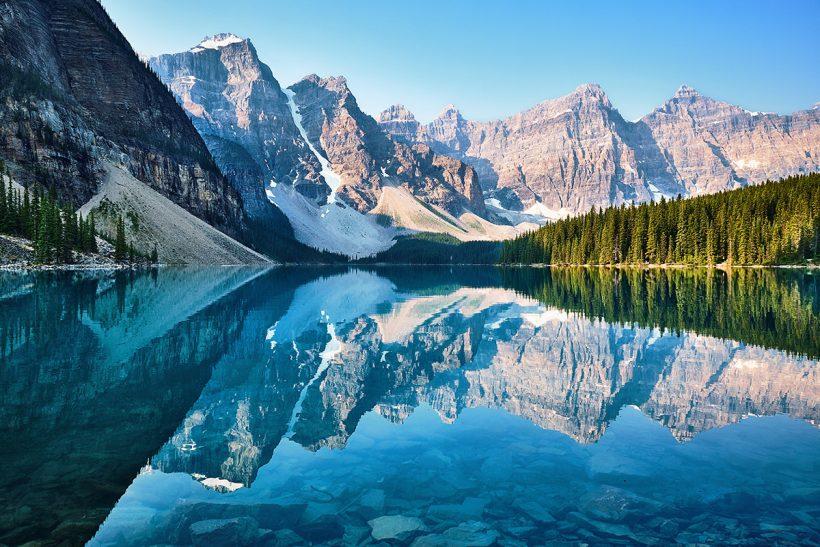 Hisa Potovanj Narodni Parki ZDA In Kanade 12