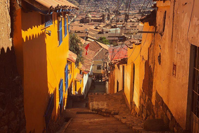 Hisa Potovanj Peru 07
