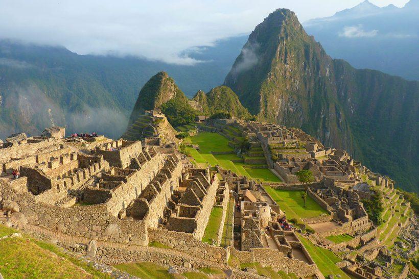 Hisa Potovanj Peru 08