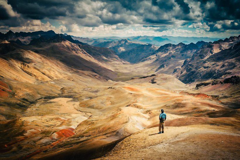 Hisa Potovanj Peru 16