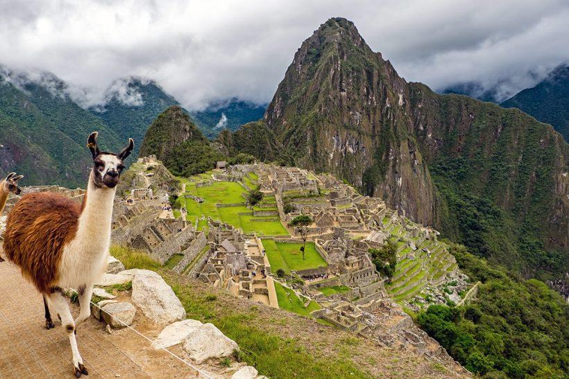 Hisa Potovanj Peru 17