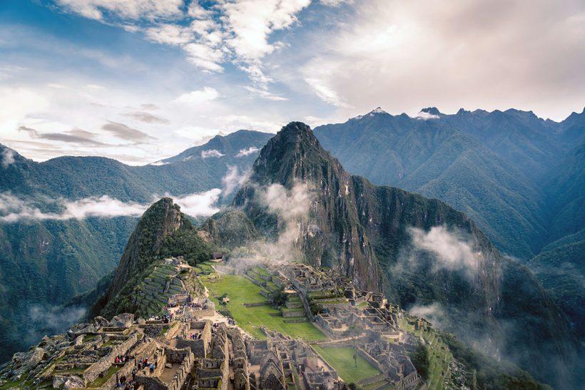Hisa Potovanj Peru 22