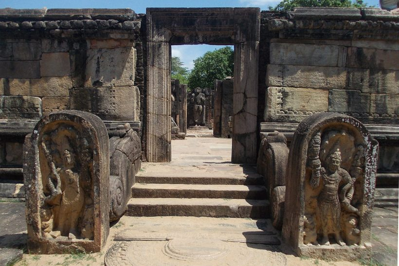 Hisa Potovanj Sri Lanka 02