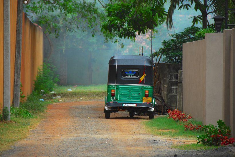 Hisa Potovanj Sri Lanka 18