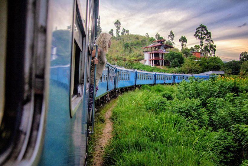 Hisa Potovanj Sri Lanka 26