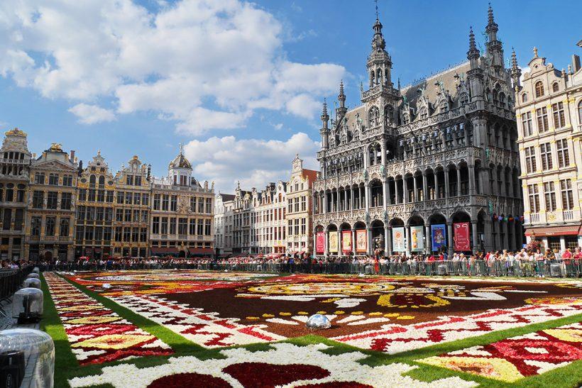 Hisa Potovaj Belgija Bruselj 036