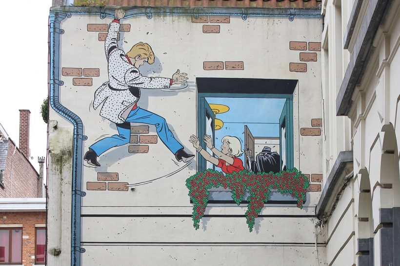 Hisa Potovaj Belgija Bruselj 040
